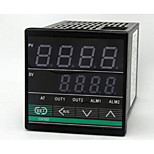 Temperature control Instrumentation(Temperature range 0~400 ° C ;AC-220V)