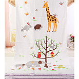 1 PC Full Cotton Bath Towel 23