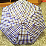 Lattice Umbrella Portable Folding Umbrella