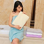 1 PC Full Cotton Bath Robe 29