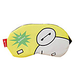 Ice Compress Shading Sleep Patch Cartoon Comfortable Travel Patch (Random Delivery)