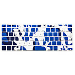 Camouflage Pattern Keyboard Protective Film for 13.3