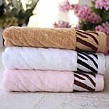 Bamboo Fiber Short Tiger Tattoo Towels