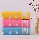Love All Cotton Jacquard Towel Bibulous Supermarket Gift Towels