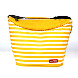 LOCK&LOCK 1/set Kitchen Kitchen Textile Lunch Bag 204*130*69mm 524785341967