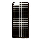 Lattice Quality Feel Slick Surface PC Material Phone Case for iPhone 6 6S 6 Plus 6S Plus
