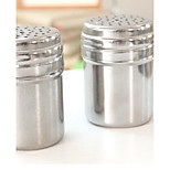 Stainless Steel Barbecue Seasoning Cans Pepper Cans for Kitchen