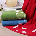 1 PC Full Cotton Thickenging Bath Towel 27