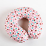 Travel Travel Pillow Travel Rest Fabric Pink KUSHUN™