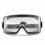Anti-fog Anti-scratch Anti-chemical Warfare Shock Metal Splash Goggles