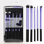 5Pcs Makeup Brush Sets Wholesale And Professional