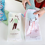Korean Travel Bag Waterproof Underwear Beam (2 Pcs)