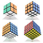 Toys Shengshou® / Magic Cube / Puzzle Toy 2*2*2 / 3*3*3 / 4*4*4 / 5*5*5 Speed / Professional Level Magic ToySmooth Speed