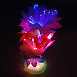 1PC Change Color Led Colorful Lamp Room Lamp Bathroom Light Originality Bedside Lamp Night Light