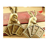 Women's Bronze Alloy Pendant 1PC