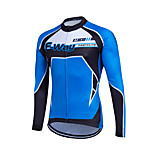 Quick Dry Breathable Cycling Jersey Long Sleeve Summer Spring Men's Shirt Bicycle Wear Racing Tops Cycling Clothings
