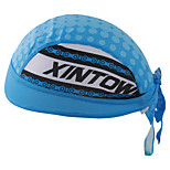 Circular Chain Caps Cycling Outdoors Pirates Headband Mountain Road Cycling Sport Cap