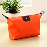 The Fashion Trend Of Korean Makeup Makeup Bag Bag Lady Canvas Handbag