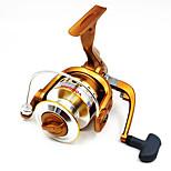 Spinning Reels 4.7/1 11 Ball Bearings Exchangable Spinning / Lure Fishing-GS6000 YUMOSHI