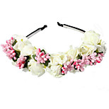 Garland Travel Photos Photo Diy Bridal Headband Tiara Wedding Accessories Headband