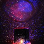 färgskiftande stjärna skönhet stjärnhimmel projektor nattlampa