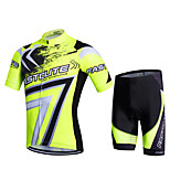 Fluorescence Cycling Jersey Ropa Ciclismo Mujer Pro Mountain Bike Bicicleta Short Sleeve Summer Type Hot Clothing