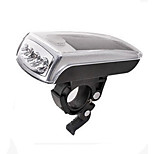 Bike Light,Bike Lights-1 Mode 100 Lumens Easy to Carry AAAx3 USB Cycling/Bike Black Bike Other Other