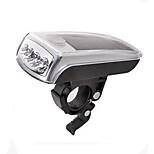 Luces para bicicleta Luces para bicicleta De Fácil Transporte 100 Lumens USB Otros Negro Ciclismo-Otros