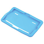 Universal Soft Silicone Gel TPU Skin Case Cover For A13 86V 7 Inch Tablet
