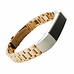 Safety Bracelet Wristband Replacement Wrist Support Stainless Steel Band Strap for Fitbit Alta