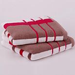 Serviette-Fil teint- en100% Coton-36*70cm