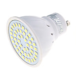 YouOKLight GU10 3W  Warm White/White 3000K /6000K 250lm 48-SMD2835 LED Spotlight(AC220V)
