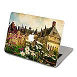 MacBook Front Decal Sticker Garden For MacBook Pro 13 15 17, MacBook Air 11 13, MacBook Retina 13 15 12