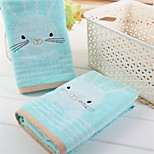 1 PC Full Cotton Hand Towel 16