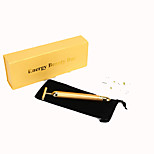 FivBeauty Instrument Facial Beauty Massager Gold Bar