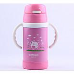 Plastics Water Bottle 300ml