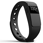 Bluetooth 4.0 Smartband Bracelet & Heart Rate Monitor Waterproof Activity Fitness for IOS Android Smartphone