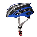 Универсальные Велоспорт шлем 31 Вентиляционные клапаны Велоспорт Велосипедный спорт Роликобежный спорт Стандартный размер