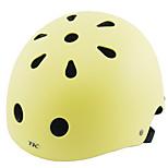 Неприменимо-Детские-Велосипедный спорт / Велосипеды для активного отдыха / Фигурное катание-шлем(Чёрный / Светло-желтый / Фиолетовый,