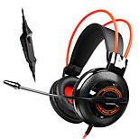 Somic G925 해드폰 (헤드밴드)For미디어 플레이어/태블릿 / 모바일폰 / 컴퓨터With마이크 포함 / 볼륨 조절 / 게임 / 소음제거
