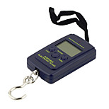 1Pc 20g-40Kg Digital Hanging Luggage Fishing Weight Scale kitchen Scales cooking tools electronic 2016 new models Hot