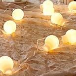 1PC LED  BatteryHome Christmas Outdoors Decorate 5M 20Dip String Lights