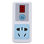 Charge Timer Special Protection Automatic Power Intelligent Electronic Countdown