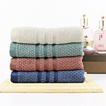 1 PC Bamboo Fiber Thickening Hand Towel 13