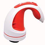 Taille Masajeador Electrique Leurre de vibration Enlève la Fatigue Générale Vitesses Réglables Plastic 1