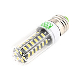 YWXLight 7W E26/E27 LED Corn Lights T 42 SMD 5733 500-600 lm Warm White / Cool White Decorative AC 220-240 V 1 pcs