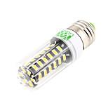 7W E26/E27 Ampoules Maïs LED T 42 SMD 5733 500-600 lm Blanc Chaud / Blanc Froid Décorative AC 100-240 V 1 pièce