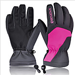 Activity/ Sports Gloves Cycling/Bike Unisex Fingerless Gloves Anti-skidding / Wearable / Breathable / Ultraviolet Resistant / Protective