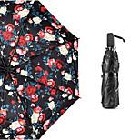 Shallow Princess Banana Black Color Sun Umbrella Folding Umbrella Rain Or Shine Black Carbon Fiber Umbrella Features