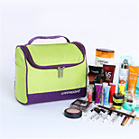Waterproof Multifunctional Large Capacity Hook Travel Toiletries Bag Cosmetic Bag Bag Men And Women On A Business Trip